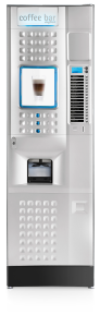 Heißgetränkeautomat